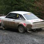 British Historic Rally Championship Season Opens on Saturday