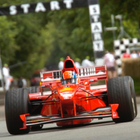 Schumacher Career to be Celebrated at Festival of Speed