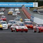 Heritage Touring Cars To Race at Bathurst