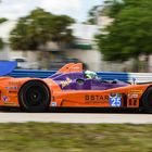 HSR Spring Fling Hits Top Gear