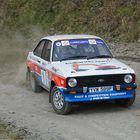 Elliott and Price take Maximum BHRC points on Rally North Wales