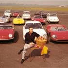 Seventy Years of Abarth Performance and Passion