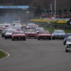 77th Goodwood Members' Meeting Timetable