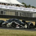 Bentley Speed 8 to Lead Goodwood Le Mans Demonstration