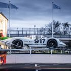 Gallery: Porsche 917s Arrive at Goodwood