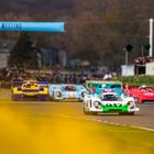 Gallery: Porsche 917s at Goodwood