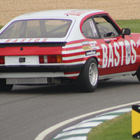 Video: Saloon Racer Andrew Bentley at Goodwood