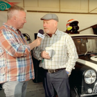 Video: Mini Ace Jonathan Lewis at the Goodwood Members' Meeting