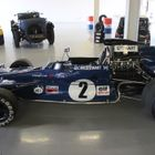 Video: Stewart's 1971 Formula One Championship winner