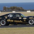 Randle Stuns on Touring Car Masters Debut!