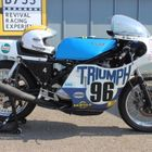 Video: Sheene Trophy 750s at Goodwood
