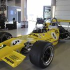 Video: Emerson Fittipaldi's Formula Two Lotus Race Winner