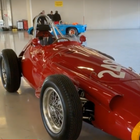 Video: Classic Maserati 250F at Silverstone