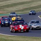 Busy Weeks Ahead for Masters Historic Racing