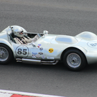Donington Hosts AMOC Racing Season Starter