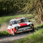 Big Entry for Czech Round of European Historic Rally Series
