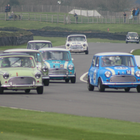 SU Carburettor Co. to Back Masters Minis