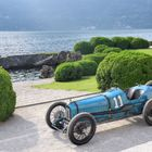 First Italian Grand Prix Winner at Hampton Court Concours