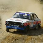 Elliott and Price Lead BHRC Heading into the Pirelli Rally