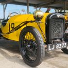 Video: Austin 7 Special at the Goodwood Spring Sprint