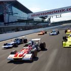 Formula Two Entry Full for Silverstone Classic