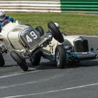 ERA and Riley clash at Mallory Park