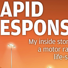 Bookshelf: Rapid Response - A Gripping Read