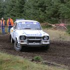 Robinson and Robson Take BHRC Pirelli Rally Spoils
