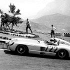 On This Day - Moss and Jenkinson Win the Mille Miglia at Record Speed!