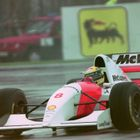 Video: Senna's Most Memorable First Lap