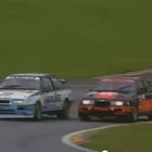 Personal View: Rouse Versus Soper - Touring Car Memories