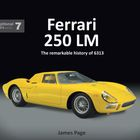 Bookshelf: Ferrari 250 LM  -The Remarkable History of 6313