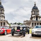 Round the World Historic Rally Challenge Announced