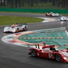 d'Ansembourg and Tandy take Monza Masters Endurance Legends Wins
