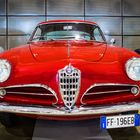 Alfa Romeo Museum Pieces to Take on the Mille Miglia