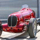 On This Day -  Maserati Win the 1939 Targa Floria