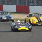 International Trophy to Entertain at Silverstone this Weekend