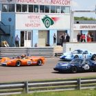Countdown on for Thruxton Motorsport Celebration