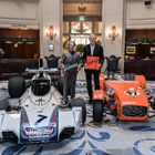 Bookshelf: Gordon Murray - One Formula