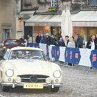 Gallery: Day One of the Mille Miglia