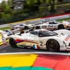 Records Set at Spa-Classic