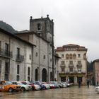 EHSRC Resumes This Weekend with the Rally de Asturias Historico