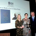 Entries Open for RAC Motoring Book of The Year Competition