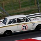 Gallery: Masters Historic Festival, Saloons and Sportcars