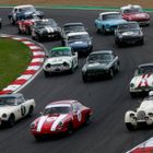Gallery: Masters Historic Festival Day Two, Saloons and Sportcars