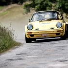Porsche Victory on the Rally de Asturias Historico for Austrian Crew