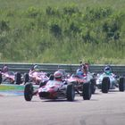 Formula Fords to Shine at Snetterton