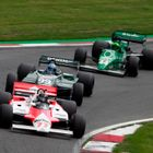 Five Winners From Five Races as Masters Grids Take on Brands Hatch