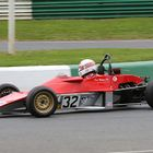 Classic FF1600 Moving to Run with HSCC