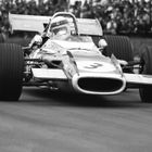 Stewart to Demo Matra-Ford at Silverstone Classic